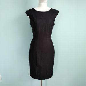 H&M | little black dress